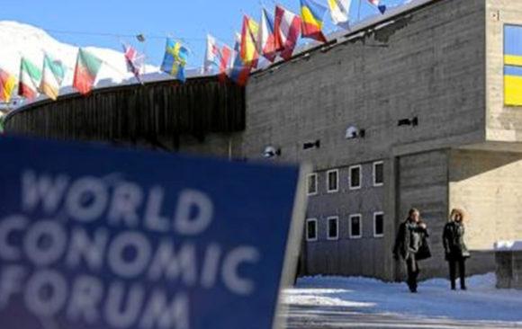 Chairman of LIAS Attends World Economic Forum 2015